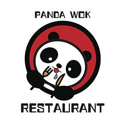 PANDA WOK - wok